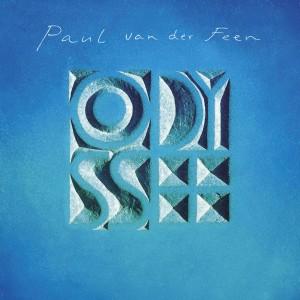Paul vd Feen-Odyssee_cover CD