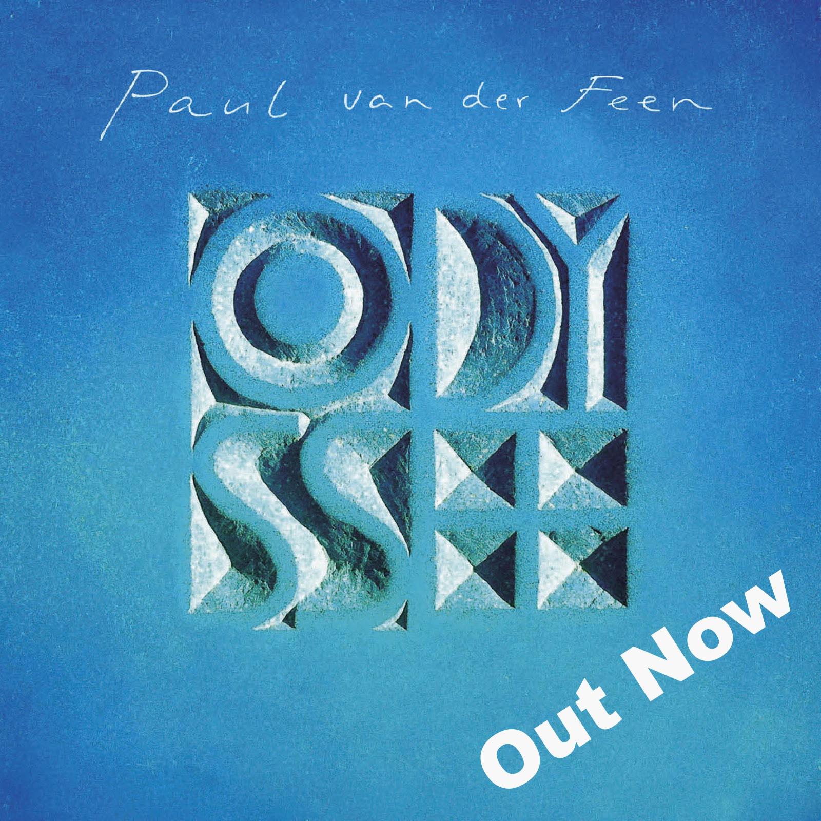 Paul vd Feen-Odyssee_cover CD copy